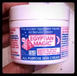 Other - Egyptian Magic All Purpose Skin Cream
